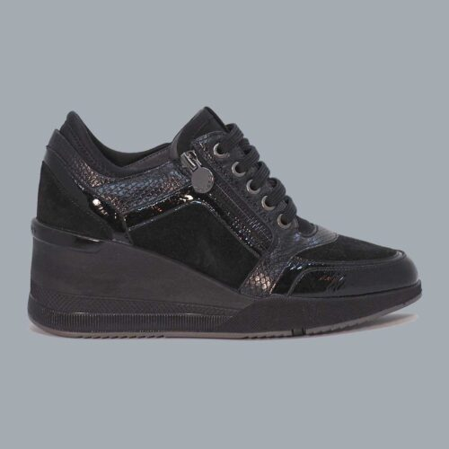 STONEFLY 215002 BLACK