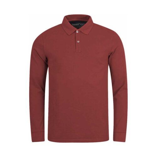 A2BNV TIMBERLAND MILLERS RIVER POLO Bordeaux
