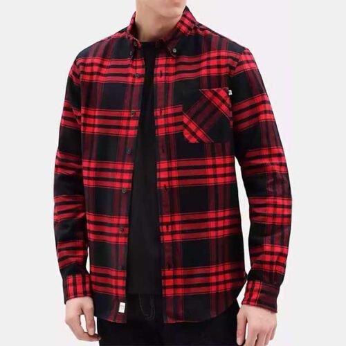 TIMBERLAND RIVER FLANNEL