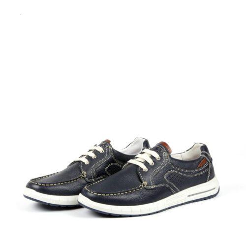 Zen Sneakers Μπλέ