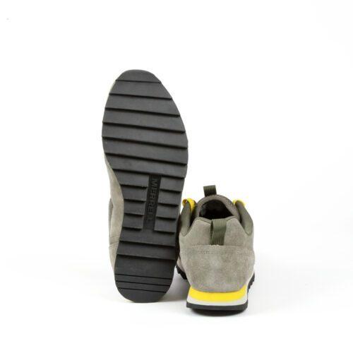 Merrell Alpine Sneaker Gray