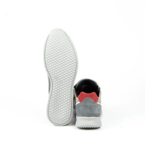 Road Sneakers 17221 Gray