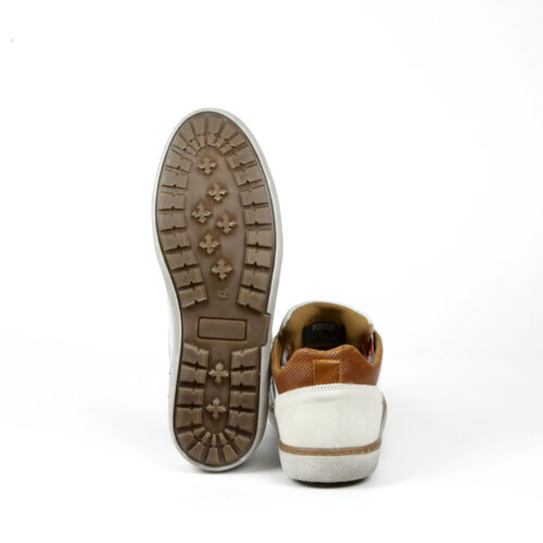 Road Sneakers 17223 White