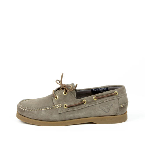Docksteps Boat 106356 Taupe / Sued