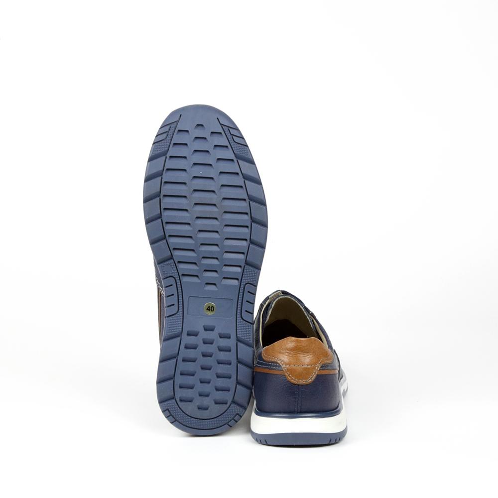Softies Casual 6112 Μπλε